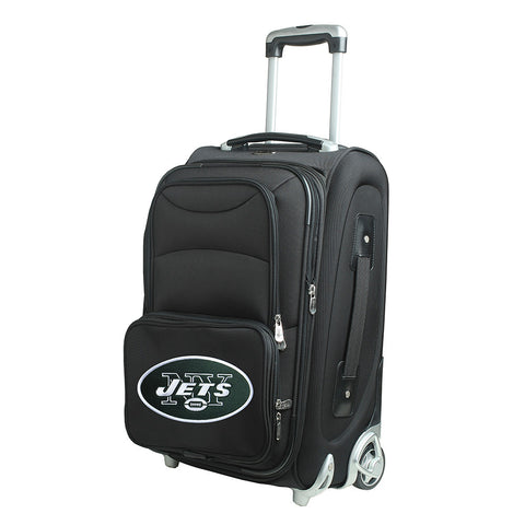 New York Jets NFL 21 inch Carry On