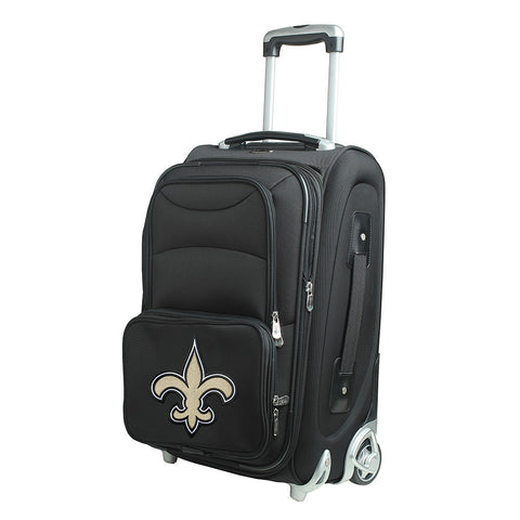 New Orleans Saints NFL 21 inch Carry On