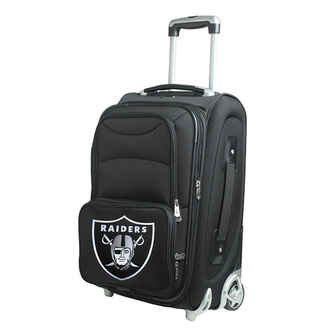 Oakland Raiders NFL 21 inch Carry On