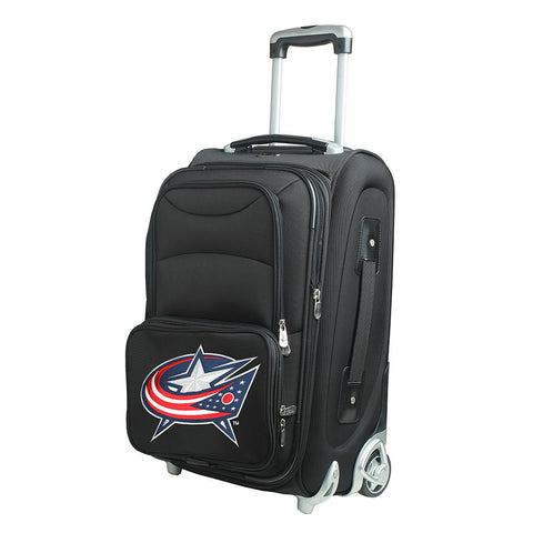 Columbus Blue Jackets NHL 21 inch Carry On