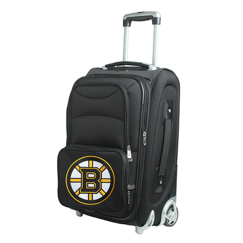Boston Bruins NHL 21 inch Carry On