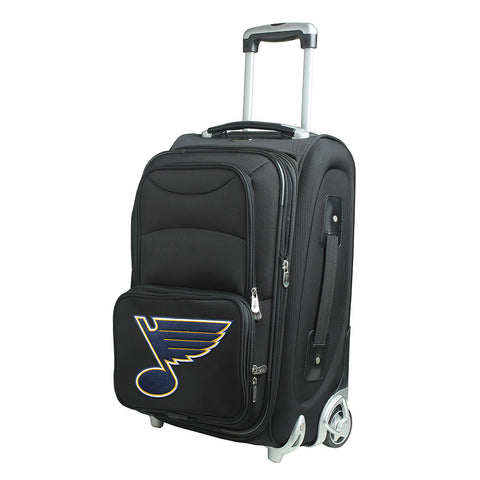 St. Louis Blues NHL 21 inch Carry On