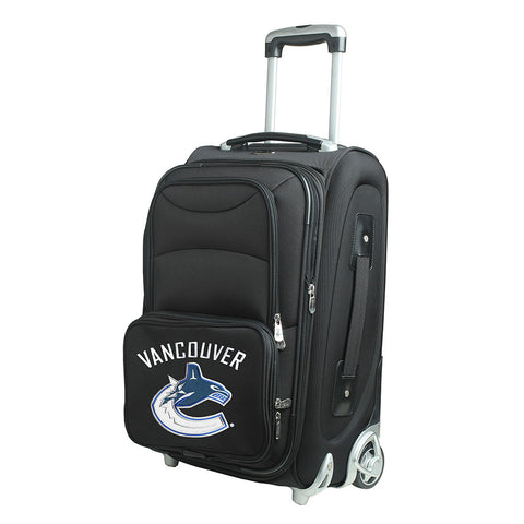 Vancouver Canucks NHL 21 inch Carry On