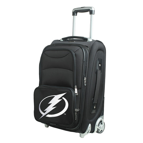 Tampa Bay Lightning NHL 21 inch Carry On