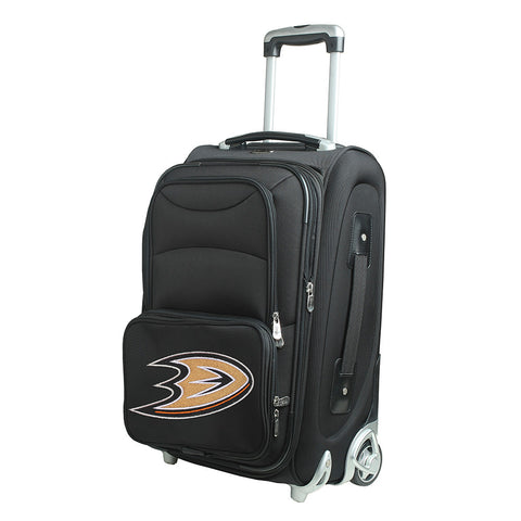 Anaheim Ducks NHL 21 inch Carry On