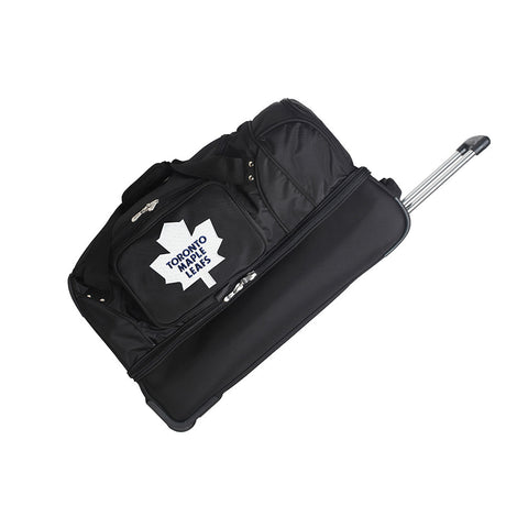 Toronto Maple Leafs NHL 27 inch Drop Bottom Duffel
