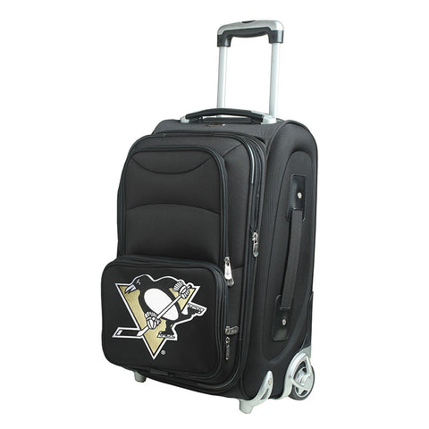 Pittsburgh Penguins NHL 21 inch Carry On