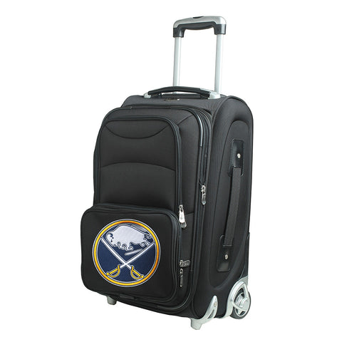 Buffalo Sabres NHL 21 inch Carry On