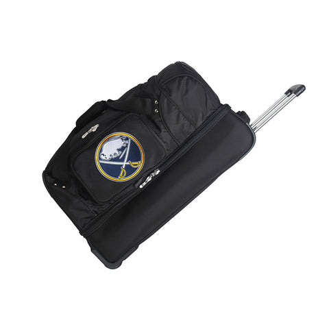 Buffalo Sabres NHL 27 inch Drop Bottom Duffel