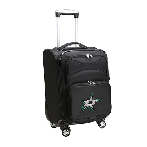Dallas Stars NHL Carry On Spinner