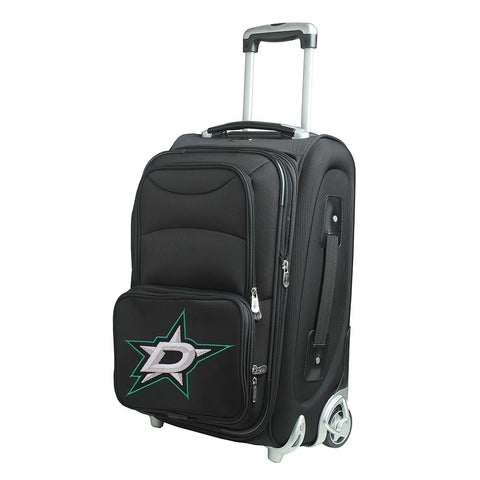 Dallas Stars NHL 21 inch Carry On