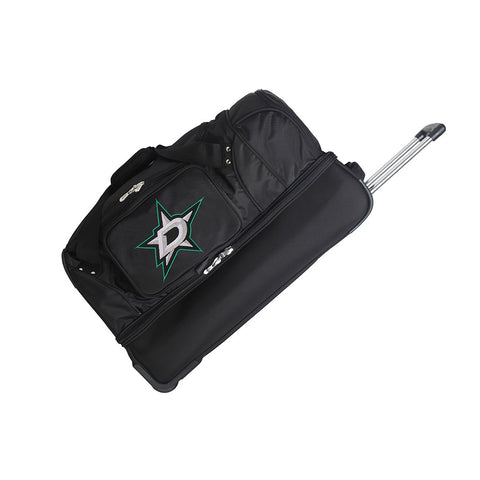 Dallas Stars NHL 27 inch Drop Bottom Duffel