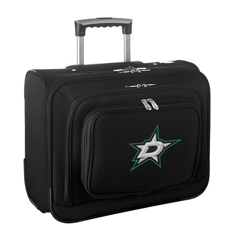 Dallas Stars NHL Wheeled Laptop Overnighter