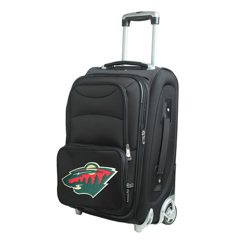 Minnesota Wild NHL 21 inch Carry On