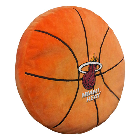 Miami Heat NBA 3D Sports Pillow
