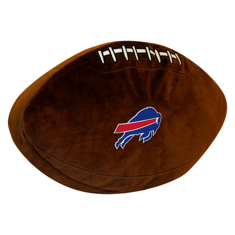 Buffalo Bills NFL 3D Sports Pillow