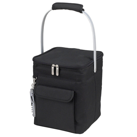 Multi Purpose Cooler 18 can Black