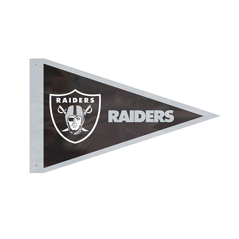 Oakland Raiders NFL Giant Pennant