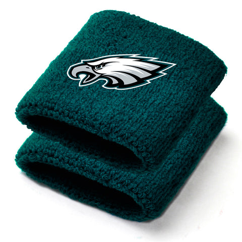 Philadelphia Eagles NFL Youth Wristbands