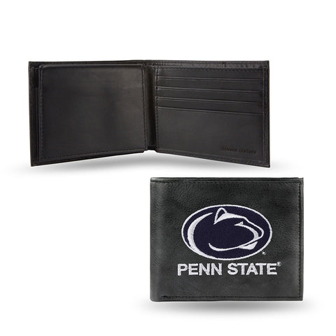 Penn State Nittany Lions Embroidered Billfold Wallet