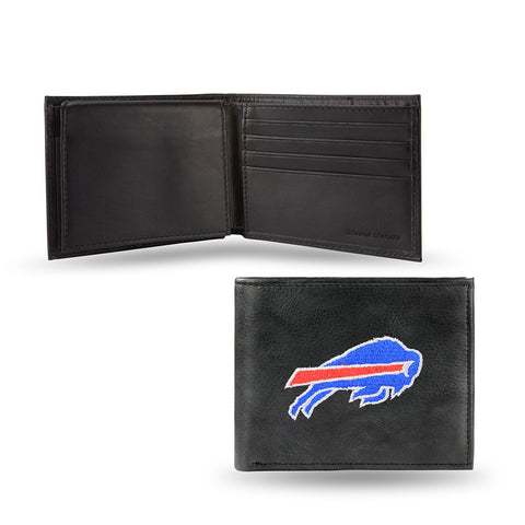 Buffalo Bills Embroidered Billfold Wallet
