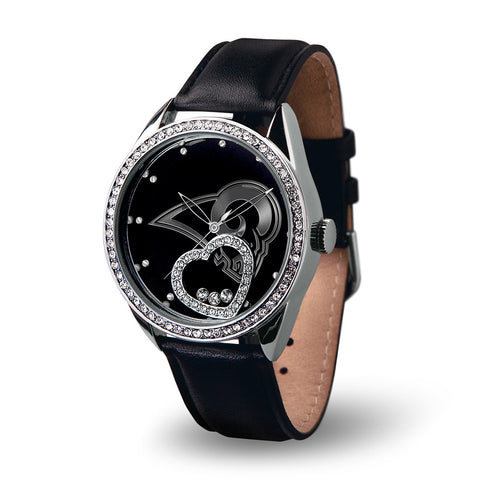 Los Angeles Rams NFL Beat Series Womens Watch