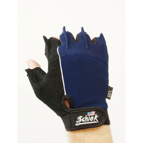 Cycling Gel Gloves 6in 7in