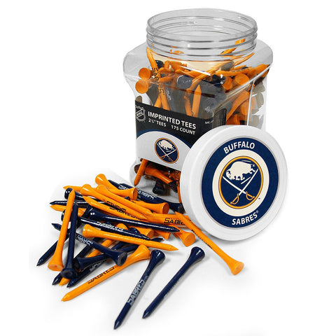 Buffalo Sabres NHL 175 Tee Jar