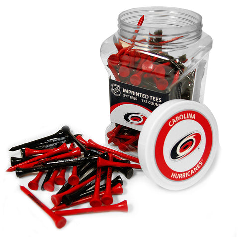 Carolina Hurricanes NHL 175 Tee Jar
