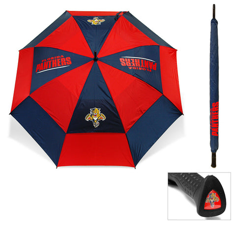 Florida Panthers NHL 62 inch Double Canopy Umbrella
