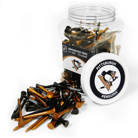 Pittsburgh Penguins NHL 175 Tee Jar