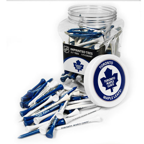 Toronto Maple Leafs NHL 175 Tee Jar