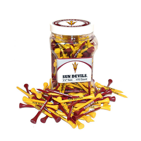 Arizona State Sun Devils NCAA 175 Tee Jar