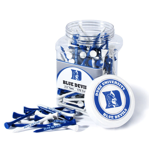 Duke Blue Devils NCAA 175 Tee Jar