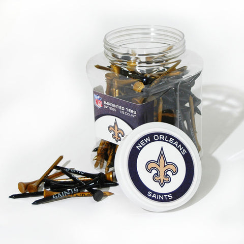 New Orleans Saints NFL 175 Tee Jar