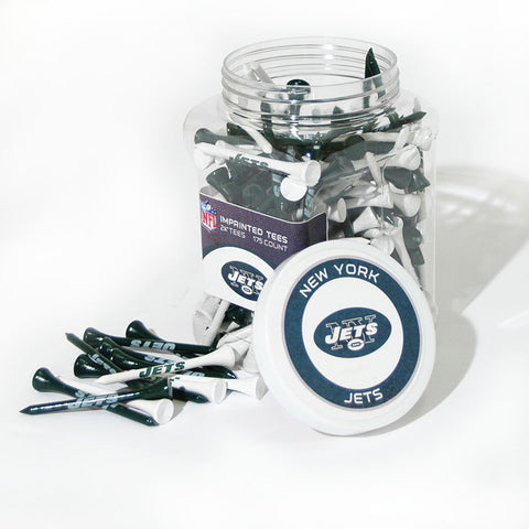 New York Jets NFL 175 Tee Jar