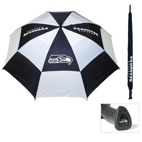 Seattle Seahawks NFL 62 double canopy umbrella