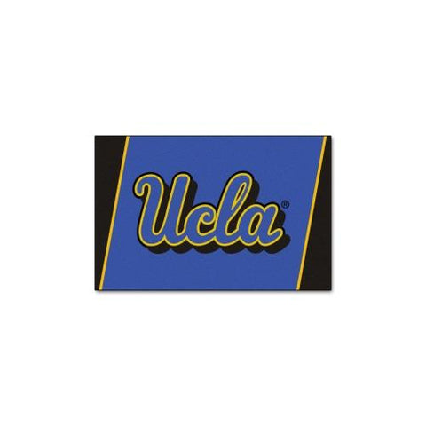UCLA Bruins NCAA Floor Rug (5x8')
