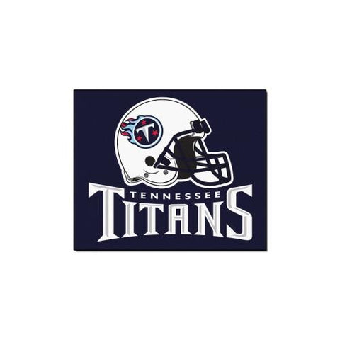 "Tennessee Titans NFL ""Tailgater"" Floor Mat (5'x6')"