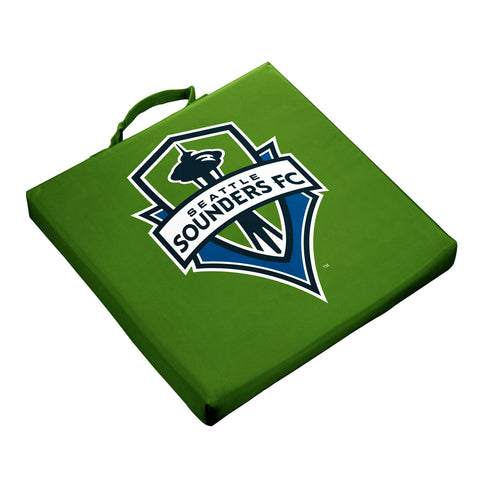 Seattle Sounders FC MLS Stadium Seat Cushions