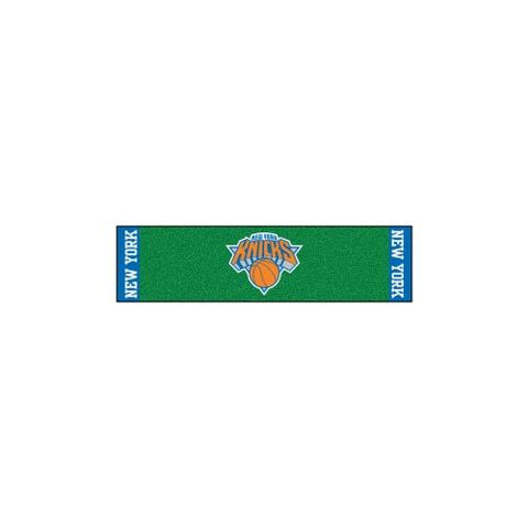 "New York Knicks NBA Putting Green Runner (18""x72"")"