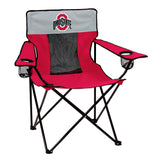 Ohio State Buckeyes NCAA Elite Chair