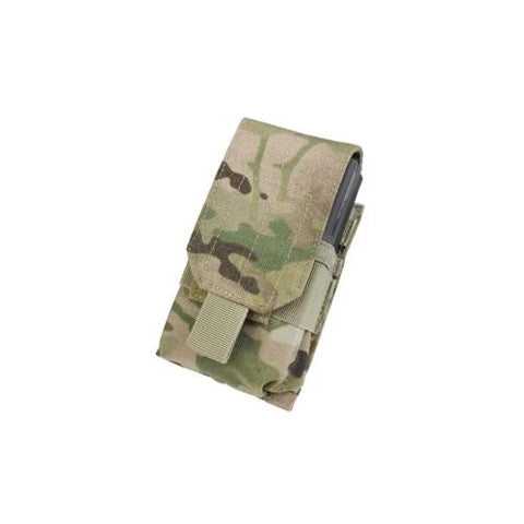 Single M-14 Mag Pouch Gen II Color- Multicam
