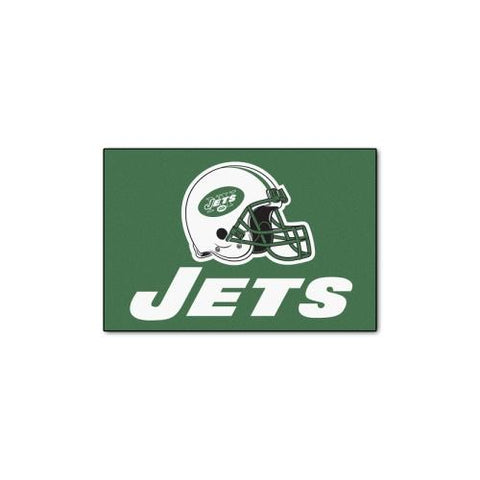 "New York Jets NFL ""Starter"" Floor Mat (20""x30"")"