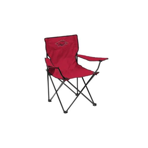 Arkansas Razorbacks NCAA Quad Chair