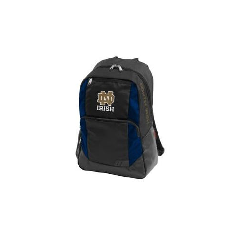 Notre Dame Fighting Irish NCAA Closer Backpack