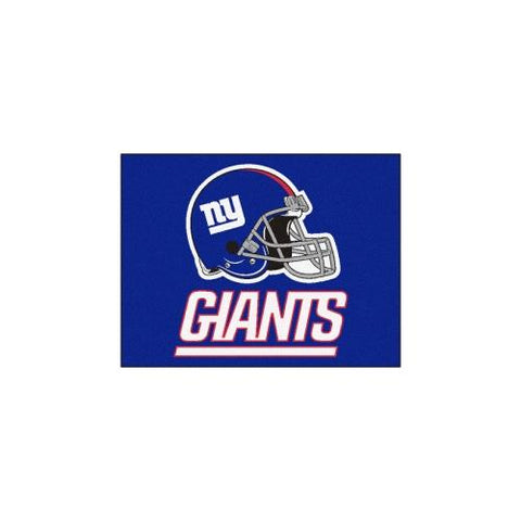 "New York Giants NFL ""All-Star"" Floor Mat (34""x45"")"