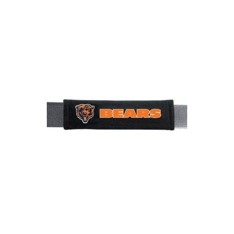 Chicago Bears NFL Seatbelt Pads (Set of 2)