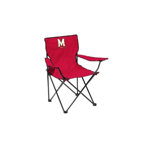 Maryland Terps NCAA Quad Chair