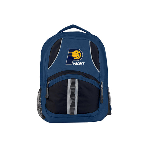 Indiana Pacers NBA Captain Backpack (Navy/Black)